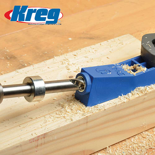 Mini Kreg jig kit