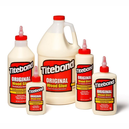 Titebond® Original Glue  타이트본드 I